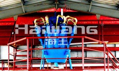 博天堂官方网站博天堂官网网站美国Erdenet铜矿项目